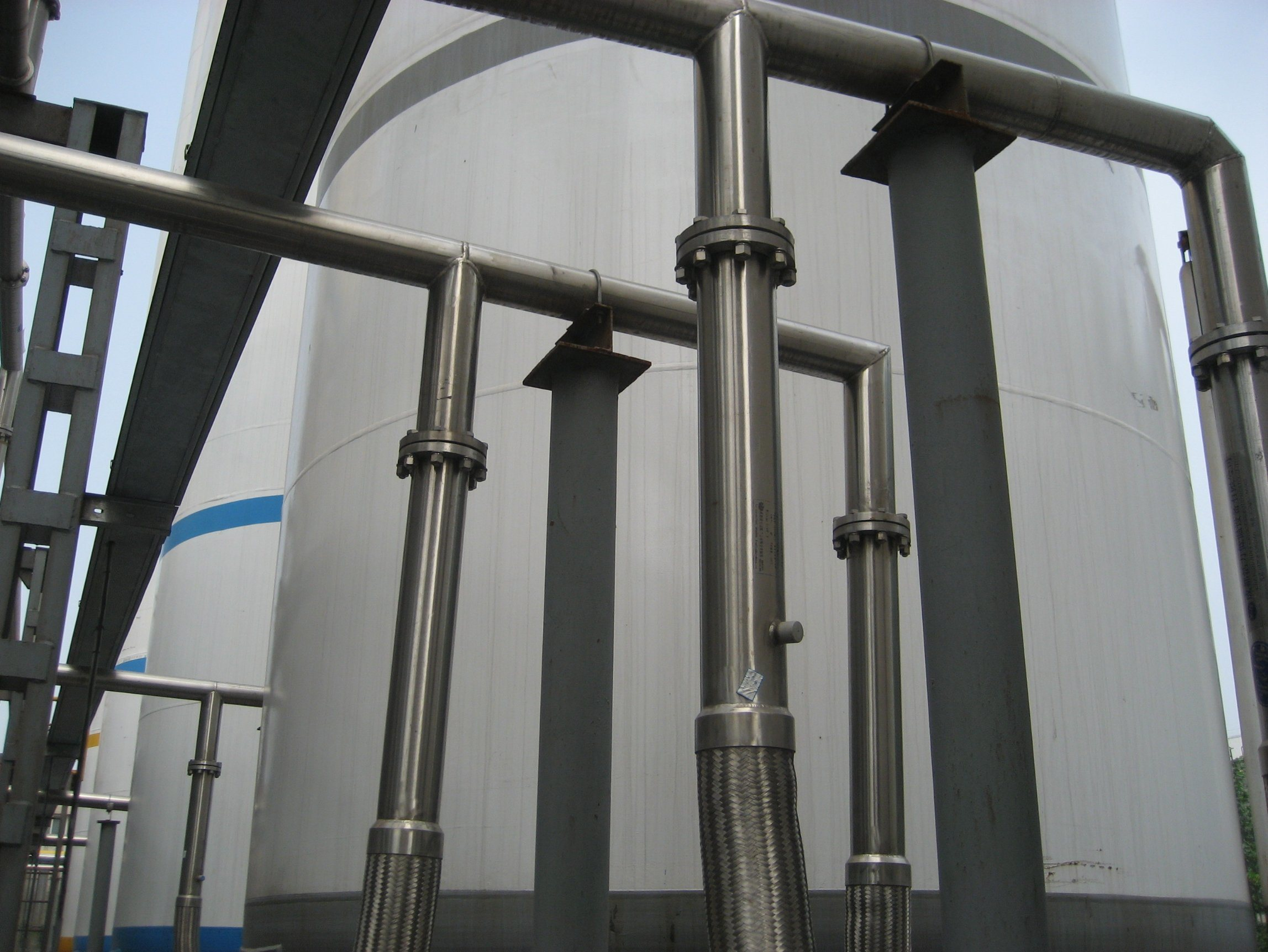 Low-Temp Thermal Insulation Tubes