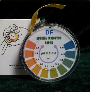 pH Test Paper, Uriversal pH Test Strips