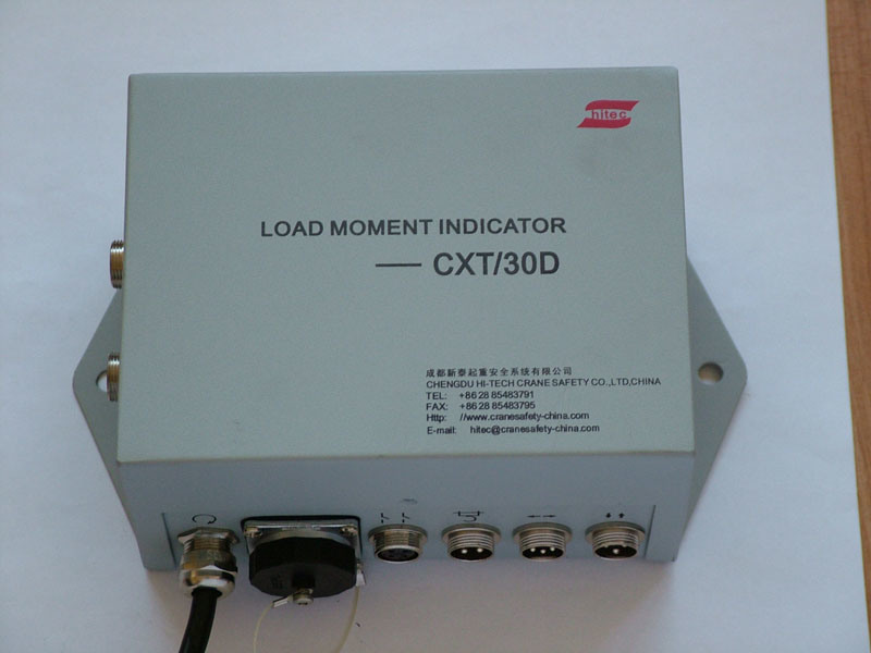 Load Moment Indicator (CXT/30D)