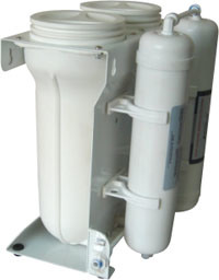 Water Purification/Purifier-4 Stage (HAS-F4)