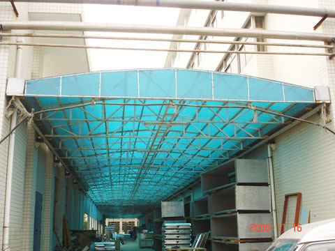 Corrugated Roofing Sheets on ThomasNet.com – Tin Roofing, PVC