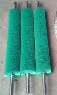 Sheet and Pretreatment Line Brush Roll Series
