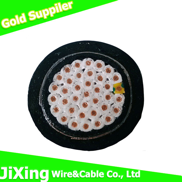 450/750V Copper PVC Insulated Armored Control Cable