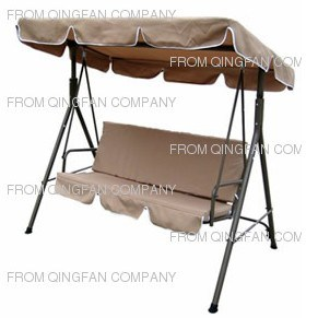Outdoor  Garden Swing Chair (QF-63033)