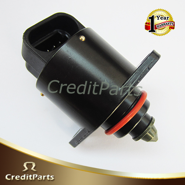 Auto Iac Idle Air Control Valve for Chevrolet Aveo 1.6L (93740918)
