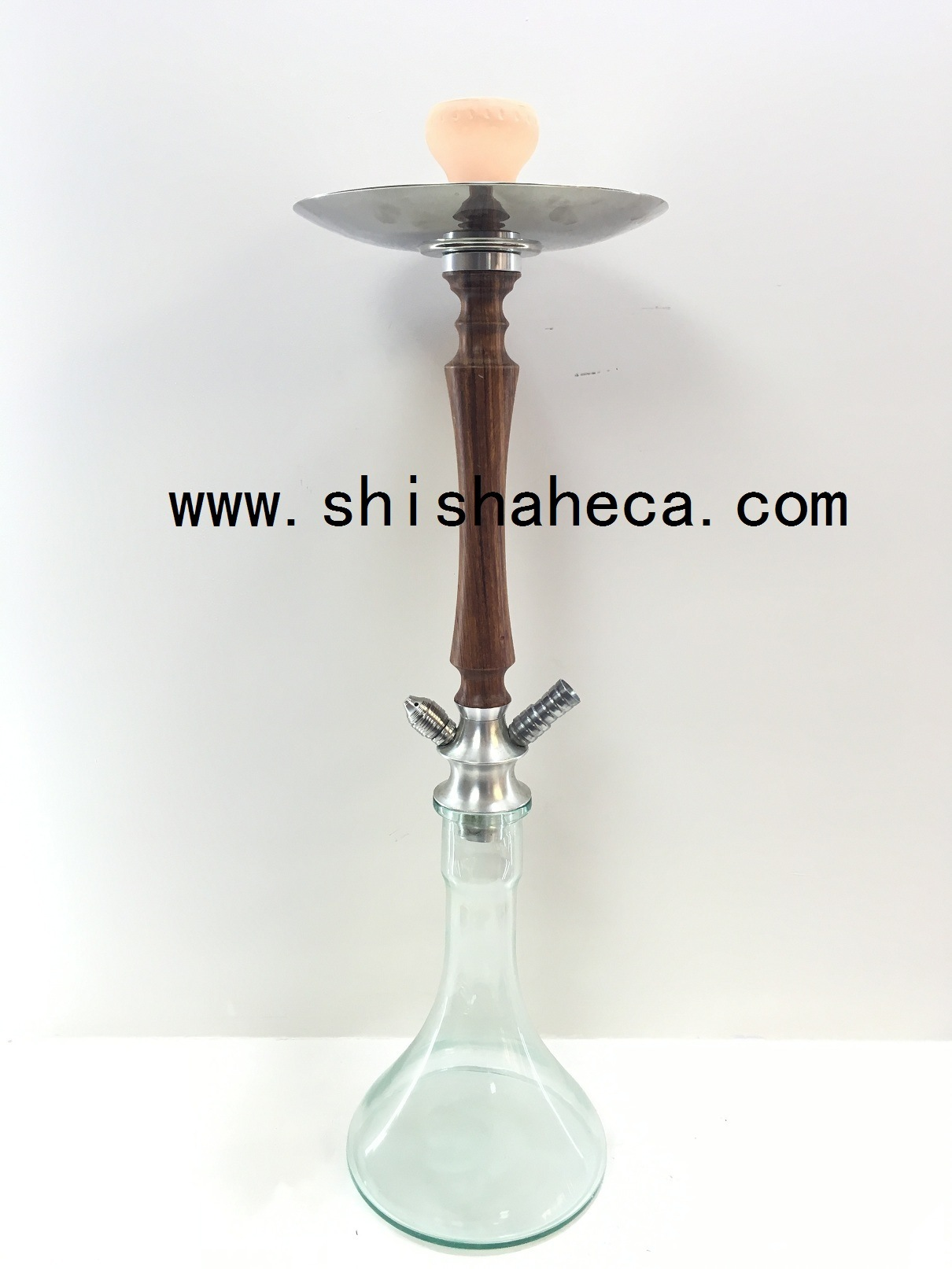 2017 Hot Sale Wood Hookah Nargile Smoking Pipe Hookah