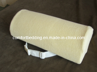 Memory Foam Waist Pad Back Cushion