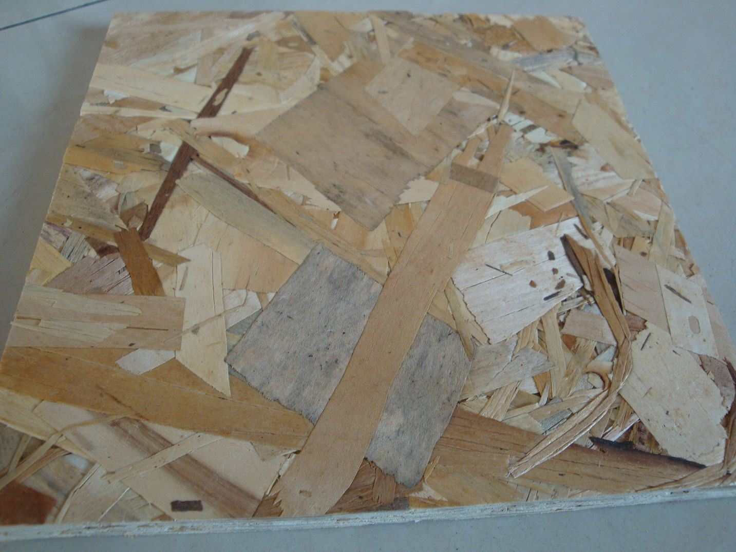 Oriented Strand Board : China osb oriented strand board