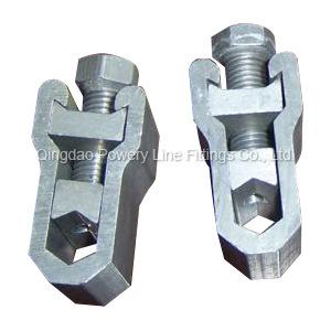 Aluminium Line Tap