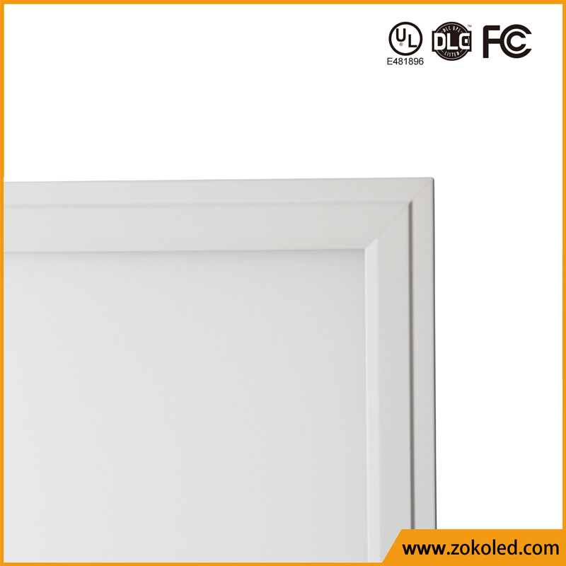 600*600 Flat Panel LED Panel Lighting LED Panel Light for Project