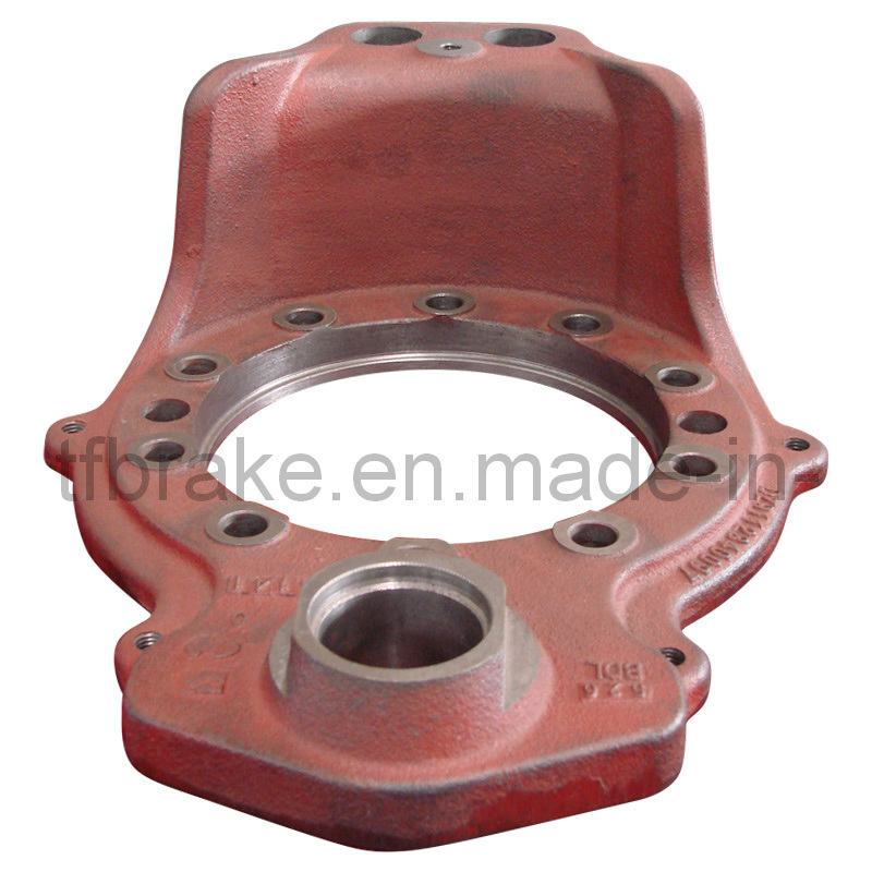 High Quality Brake Plate Factory