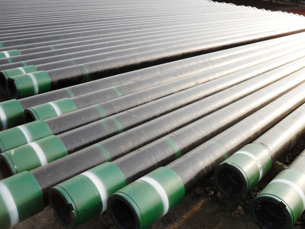 Steel Casing Pipes : China quot casing pipe petroleum seamless