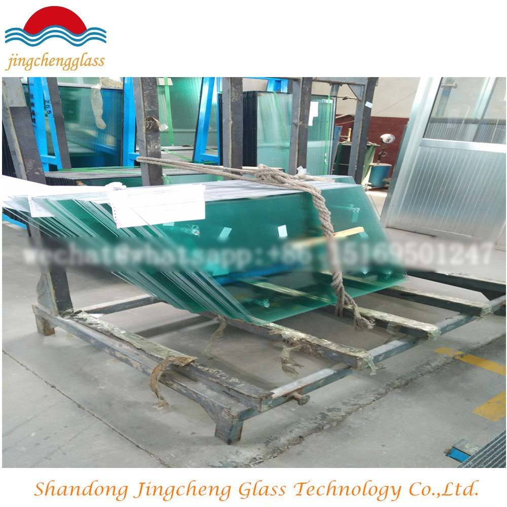 5mm, 6mm, 8mm, 10mm, 12mm Toughened Glass/Tempered Glass