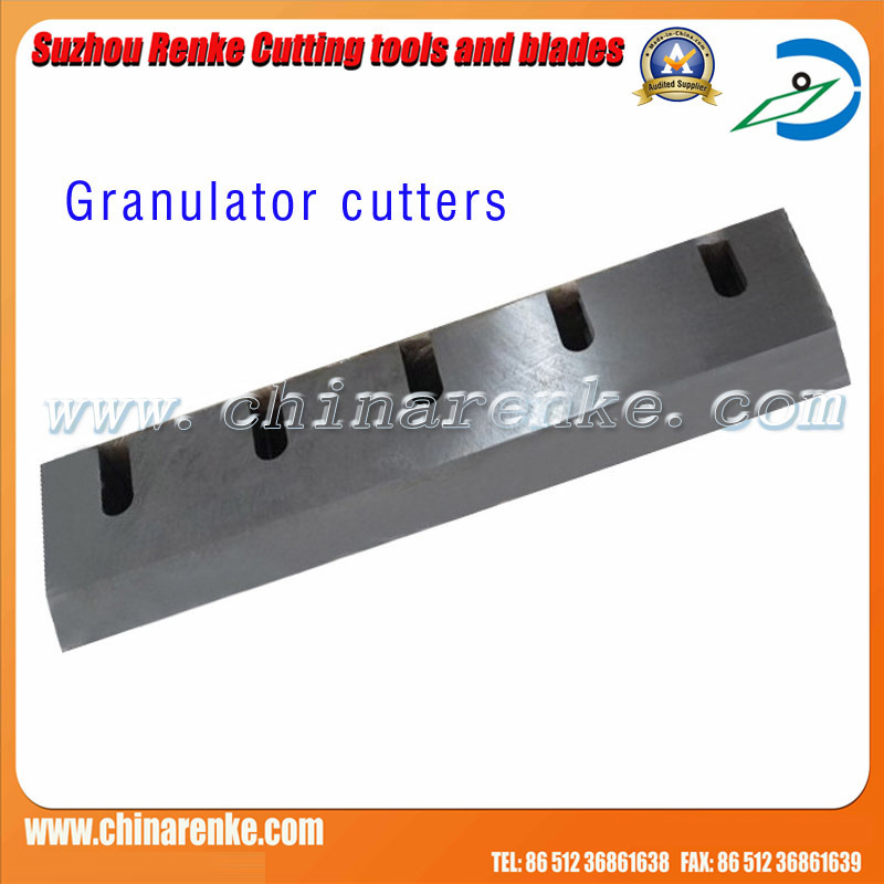 Shearing Machine Blades and Cutting Tools