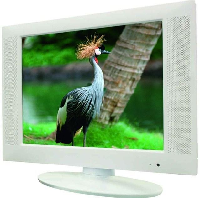 17 Inch HD LCD TV