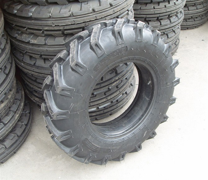 China Tractor Tyre/Tire 8.00-16
