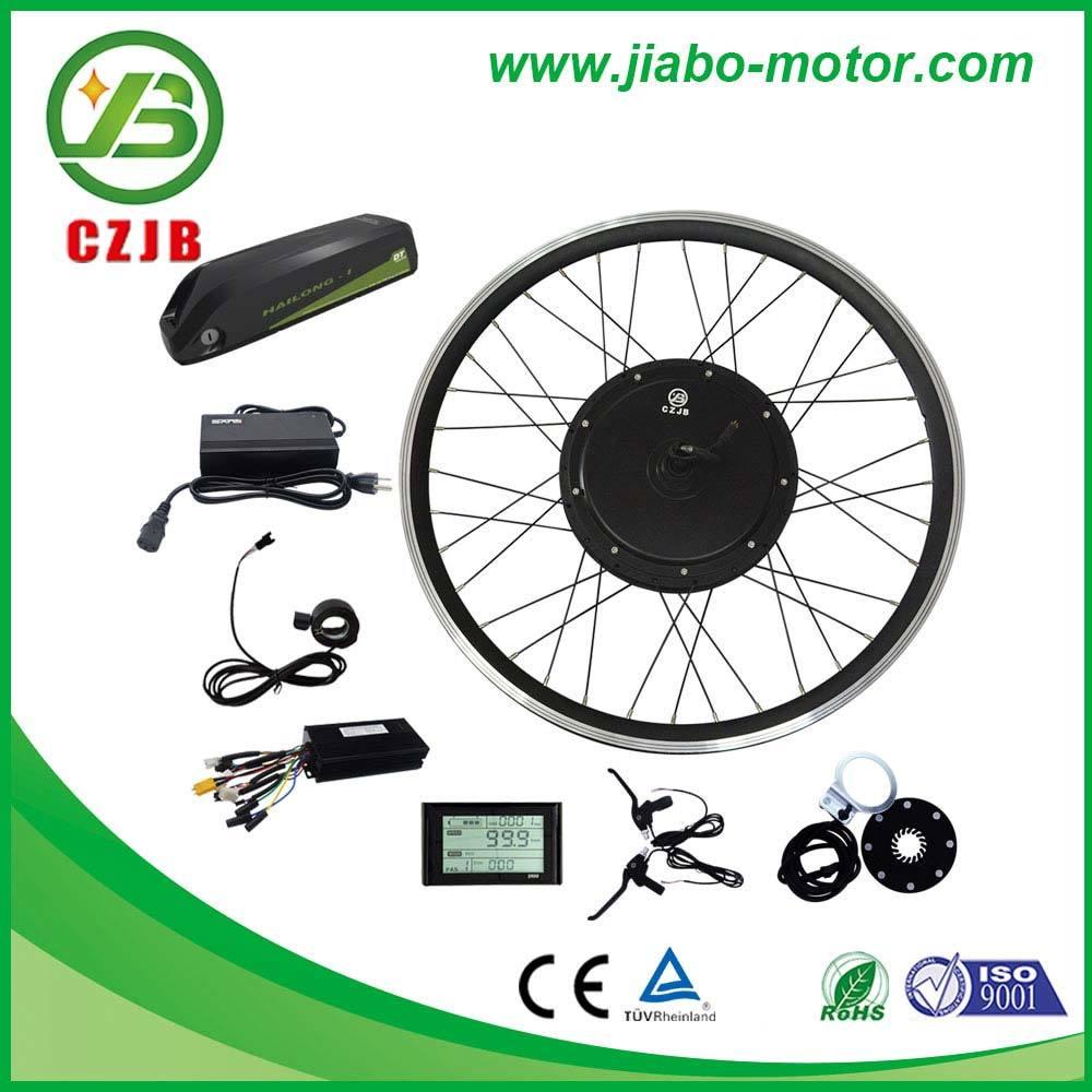 Jb-205/35 48V 1000W DIY Electric Bicycle Engine Kit