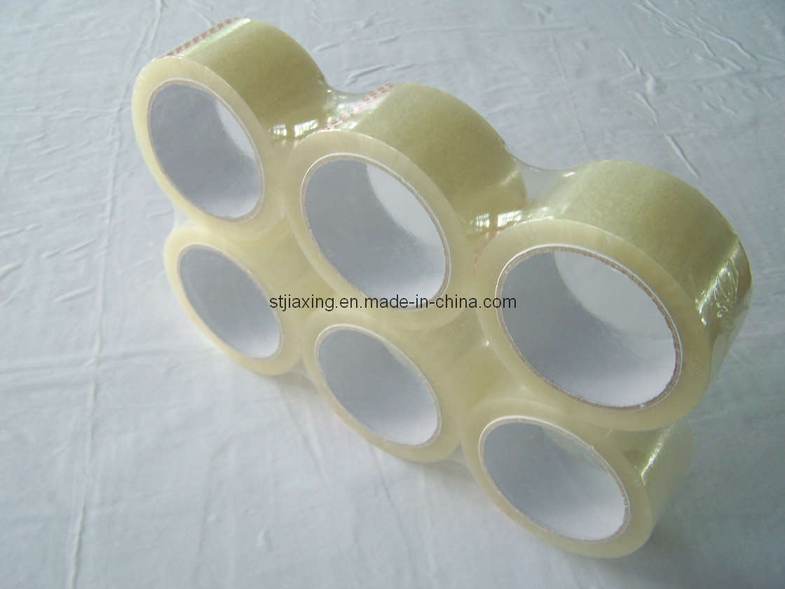 25years Manufacture Experience Quality BOPP Adhesive Packing Tape
