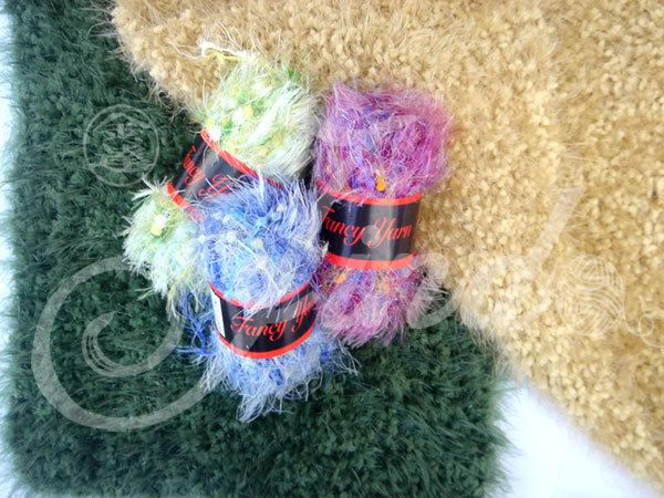 Feather Yarn Knitting Patterns : Feather Yarn - China Yarn, Fancy Yarn