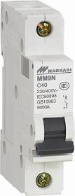 MM9 Mini Circuit Breaker, RCBO, MCB, RCCB, RCD