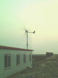 Wind Mill,Wind Turbine,Wind Generator (FD2000W)
