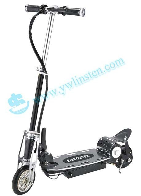 China Electric Motor Scooter Cd08 China Electric Motor
