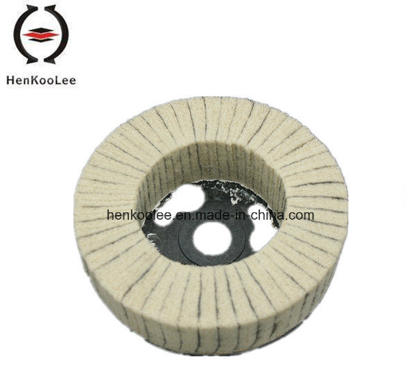 Polishing Wheel For Nano Polishing Flexible Wheel (Italy Nano Machine)