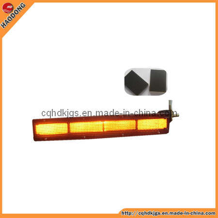 China Infrared Catalytic Gas Heater Hd81 For Latex