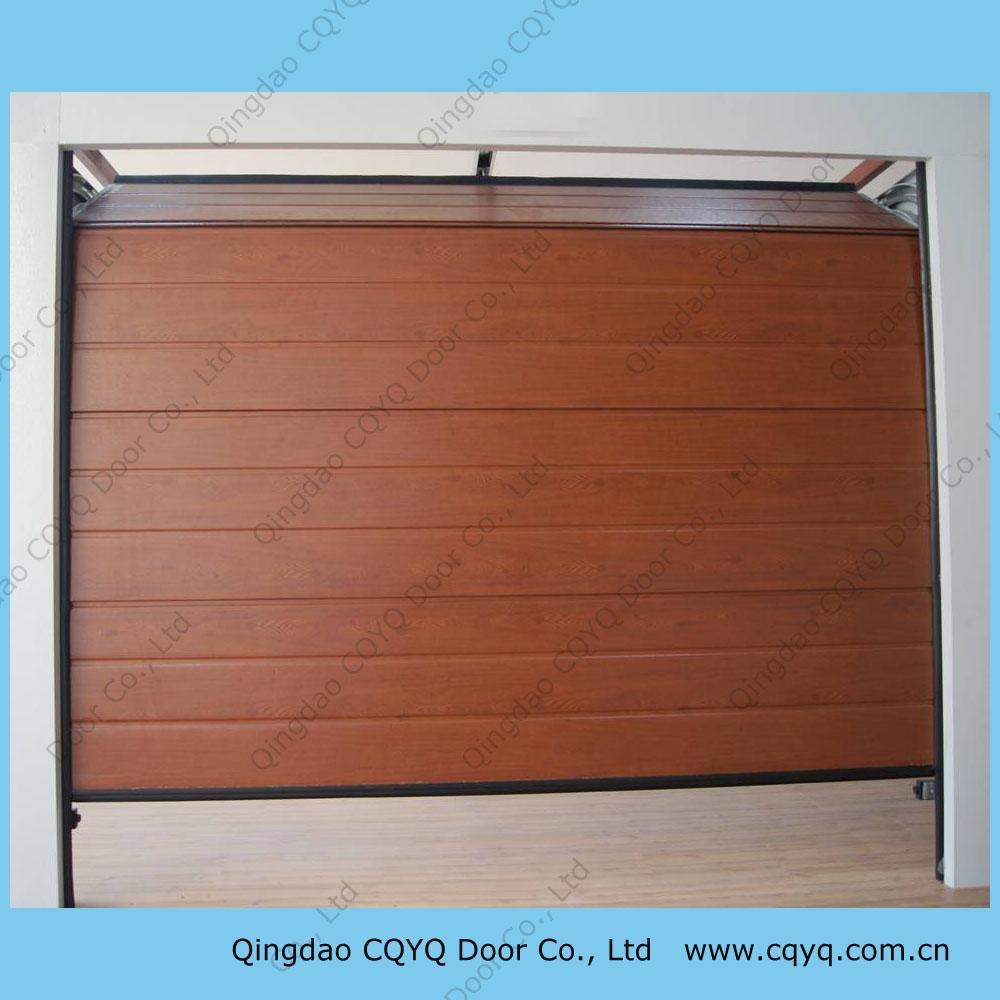 Sectional Garage Doors Product : China sectional garage doors