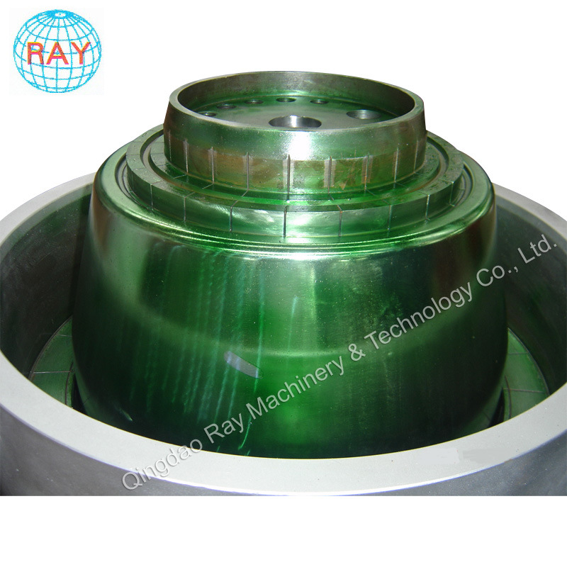 Alloy Steel Tyre/Tire Bladder Mould