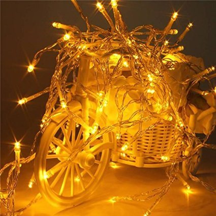 LED Decoration string light for Christmas festival holiday decoration