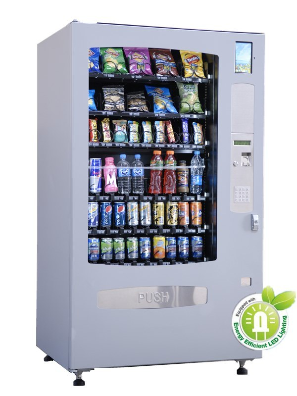 High Quality Vending Machine China Manufacturer (VCM5000L)