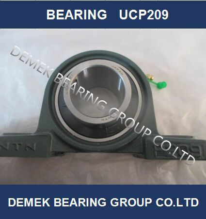 NTN Ball Bearing Units Ucp209d1 Bearing Housing