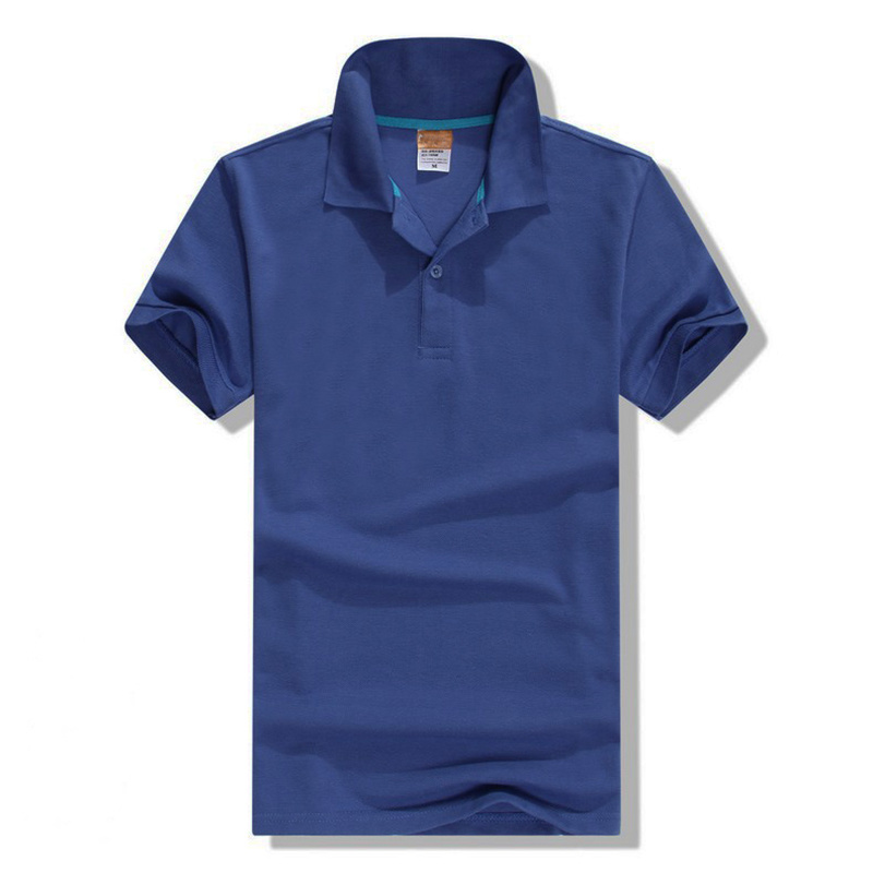 Factory Wholesale Cheaper Price Plain Polo T-Shirt
