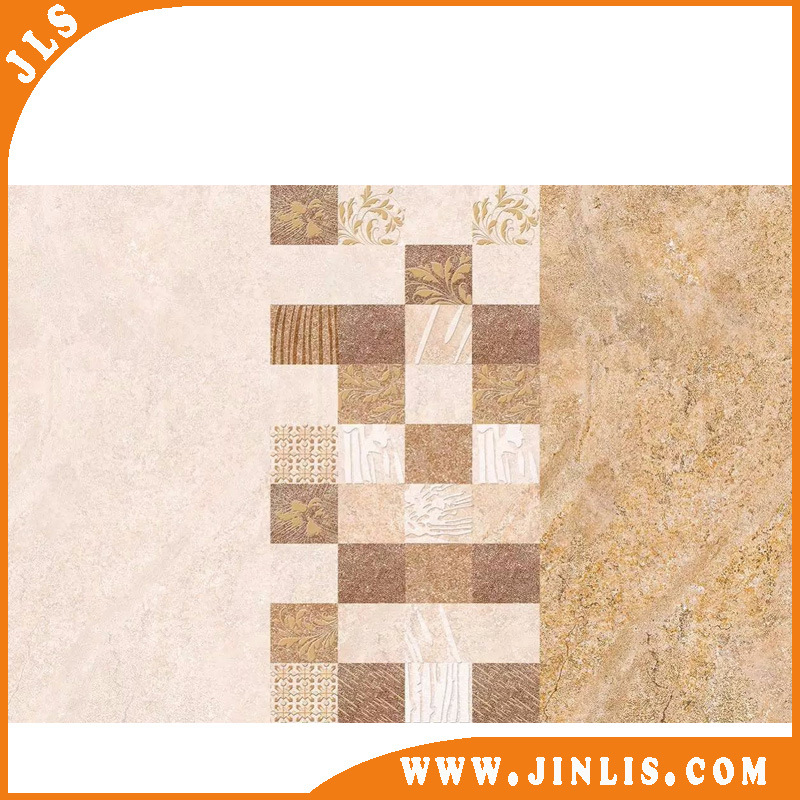 6D Interior Wall Tile for Bathroom