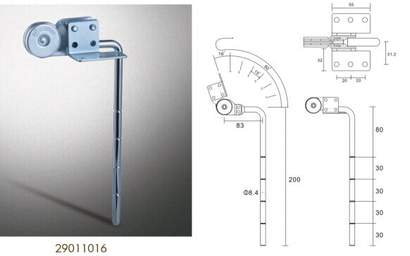 Sofa Hinge, Sofa Accessory, Sofa Fittings (29011015)