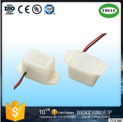 Magnetic Transducer Buzzer with Pin 1.5V/3V/6V/9V Cheapest Electromagnetic Buzzer