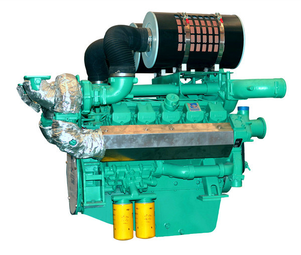 450kw Canopy Ship Generator Use Marine Outboard Engine