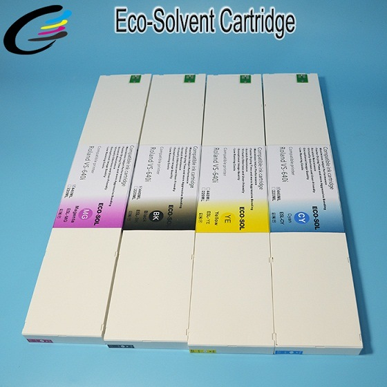 440ml Compatible Ink Cartridge for Roland Versacamm Vs-640I Vs-540I Vs-300I Printer Ink Cartridge