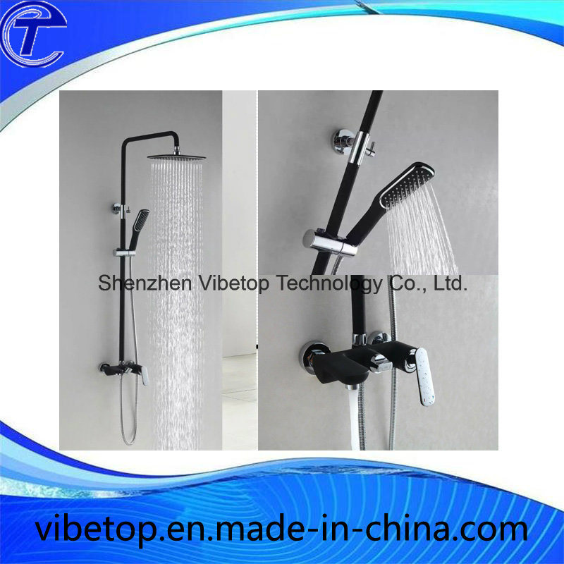 Direct Manufacturer Cheap and High Quality Bath Shower Set