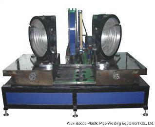 Plastic Pipe Muti-Angle Welding Machine (BRGH 800-I)