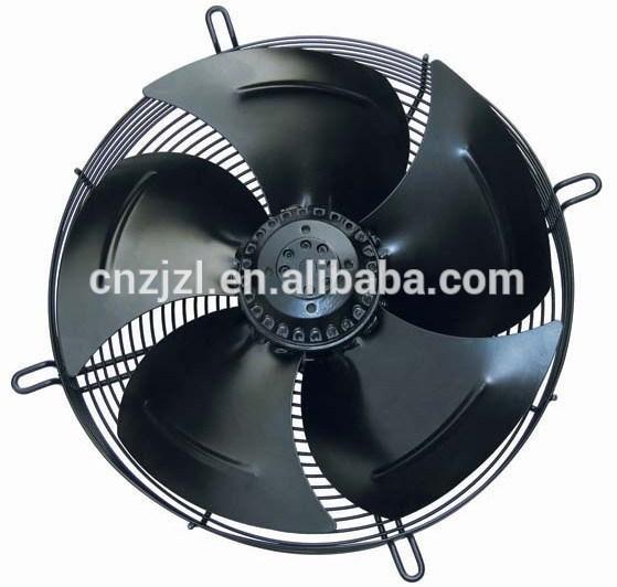 Resour Fan Motor for 200mm-630mm, Electrical Motor