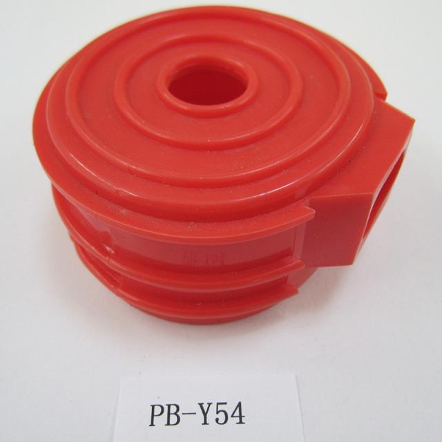 Plastic Cover/Rubber Product/Plastic Part/Plastic Injection