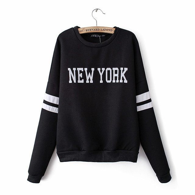Clothing Manufacturer 2015 High Quality European Style Fashion Winter Hoody
