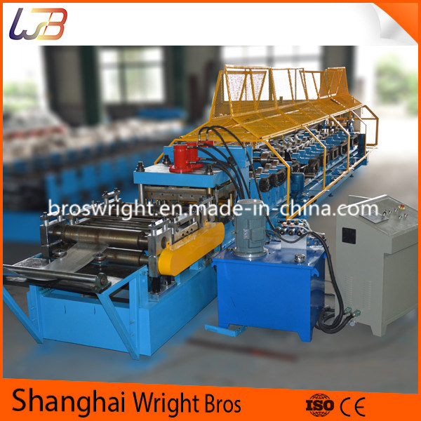 C Z Purlin Roll Forming Machine Manufacturer