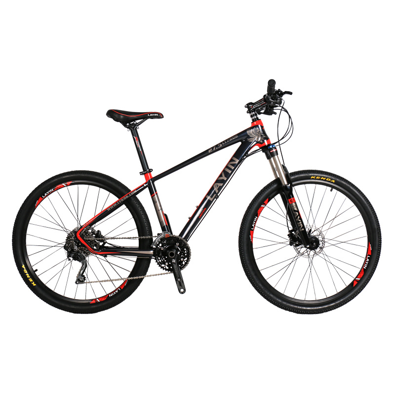 The latest Model and Hot Selling 30 Speed Aluminum Alloy Mountain Bicycle