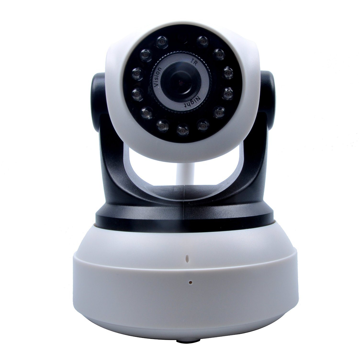 Wireless IP Security Camera Built in Microphone
