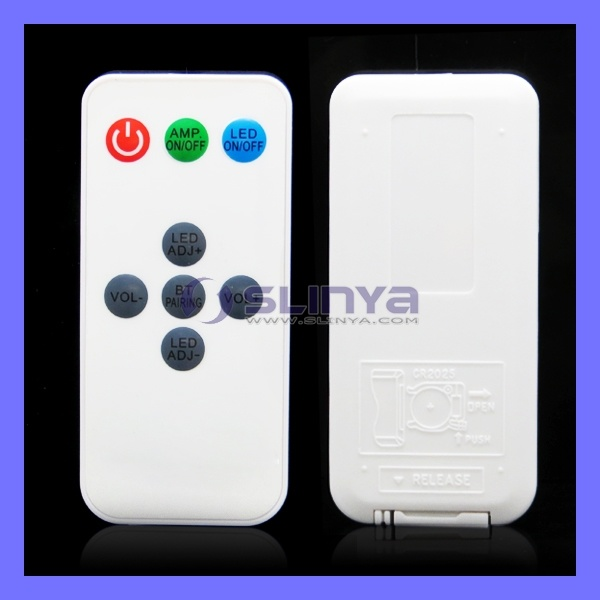 Universal Customized IR Remote Control Manufacturer