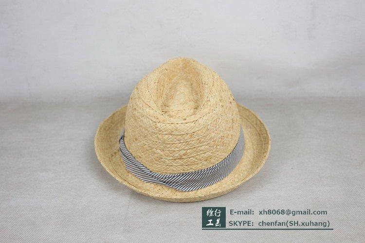 Straw Hat (OT-XH8013)