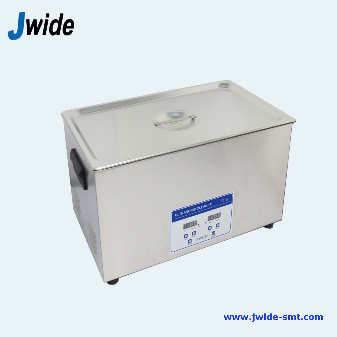 SMT Digital Ultrasonic Cleaning Equipment